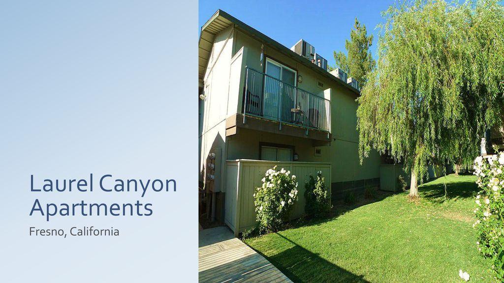Laurel Canyon Apartments Ppt Download