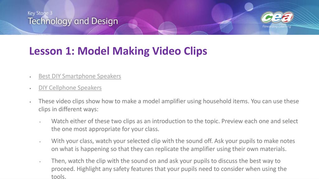 Year 10 Wooden Amplifier Project - ppt download