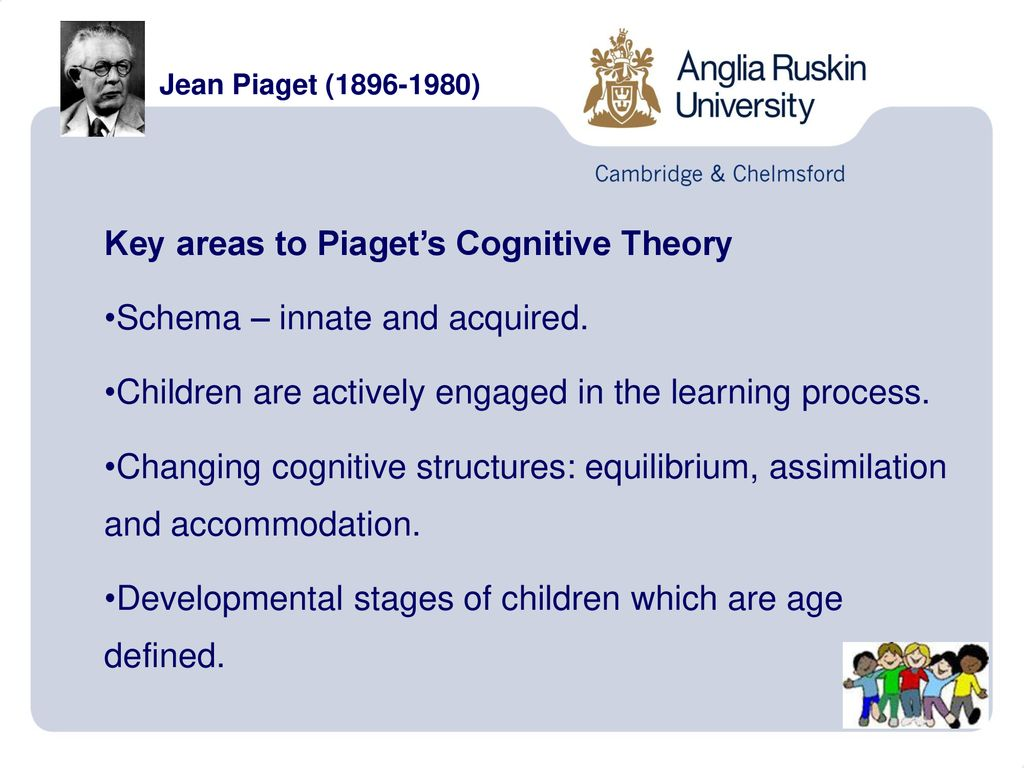 introduction to cognitive theories of learning - ppt download