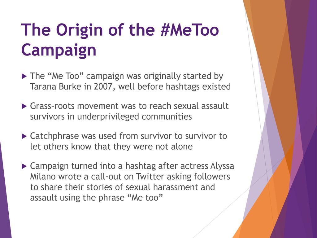 Sexual Harassment Defenses in Hawaii – How has #MeToo