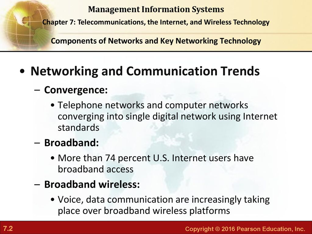 telecommunications, the internet, and wireless technology network interface card telecommunications, the internet, and