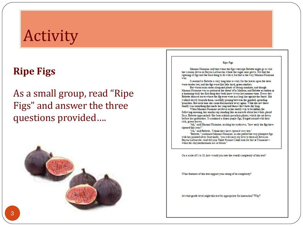 ripe figs kate chopin analysis