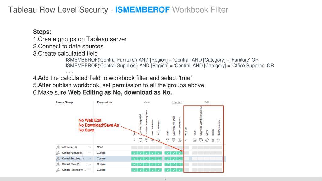 Download Tableau Server