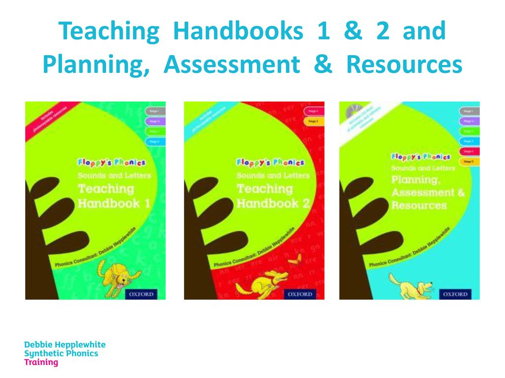 The Handbooks and Resources - ppt download