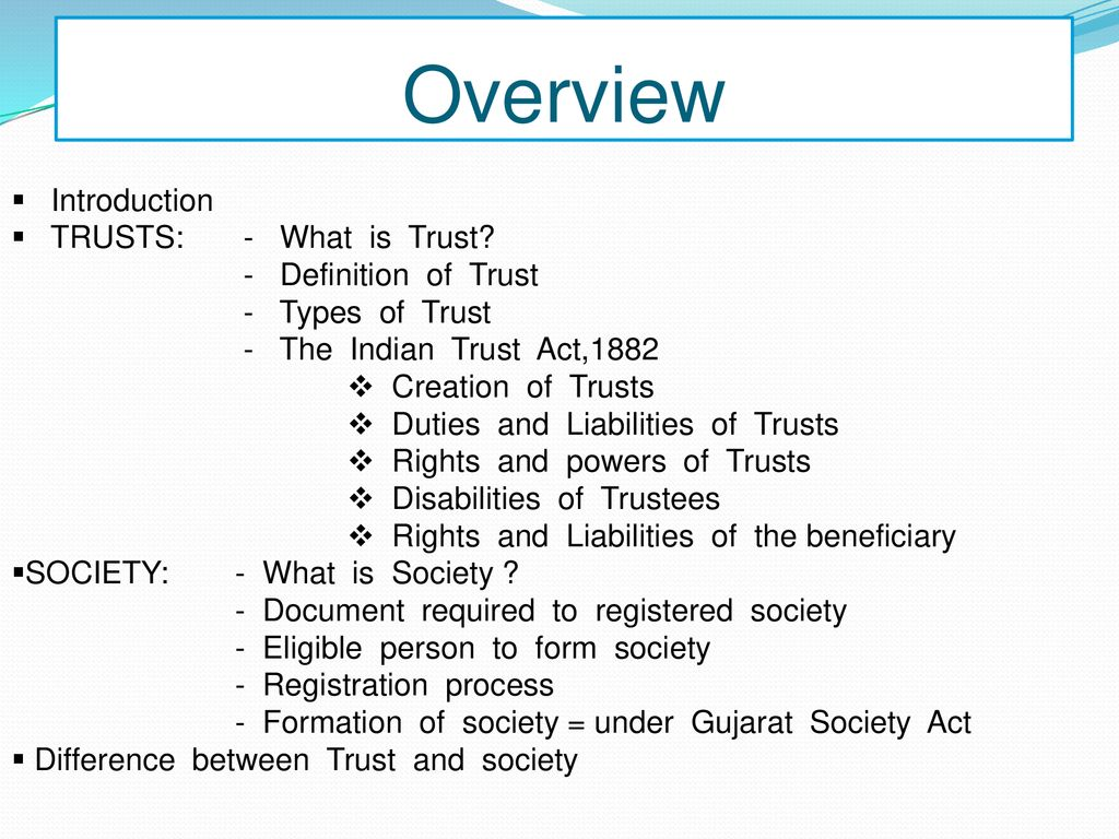 Legal aspects of Corporate Business - ppt download