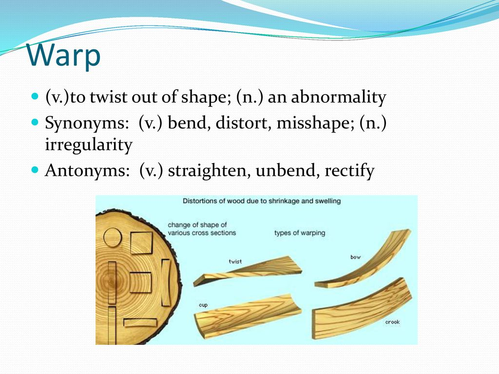 Vocabulary Workshop Unit 8 Level D  - ppt download