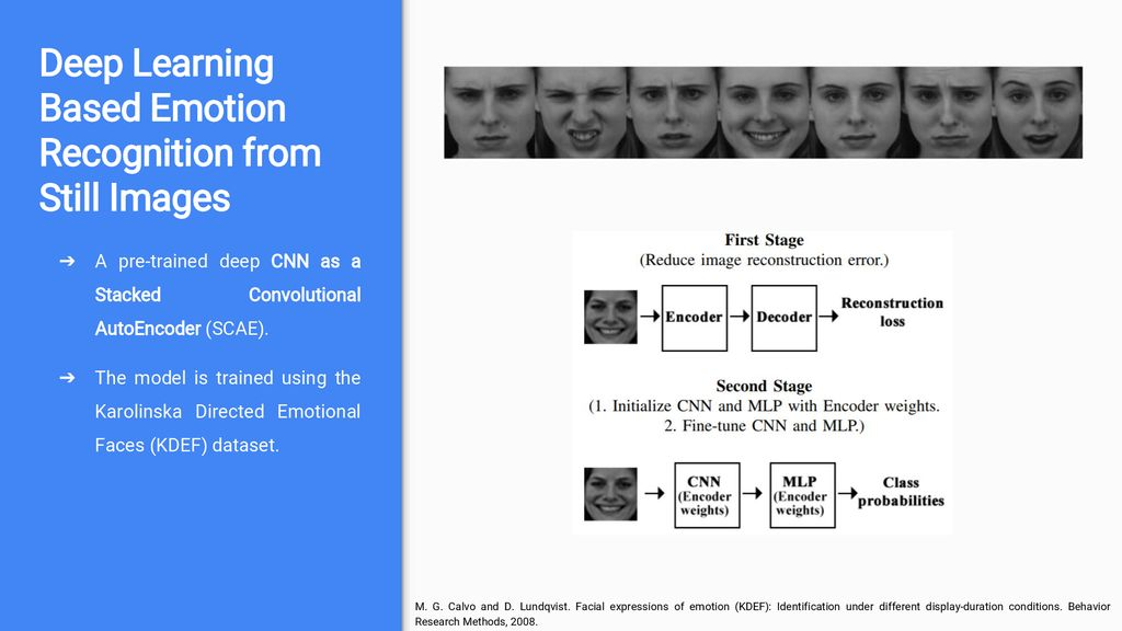 Deep Learning for Expression Recognition in Image Sequences - ppt