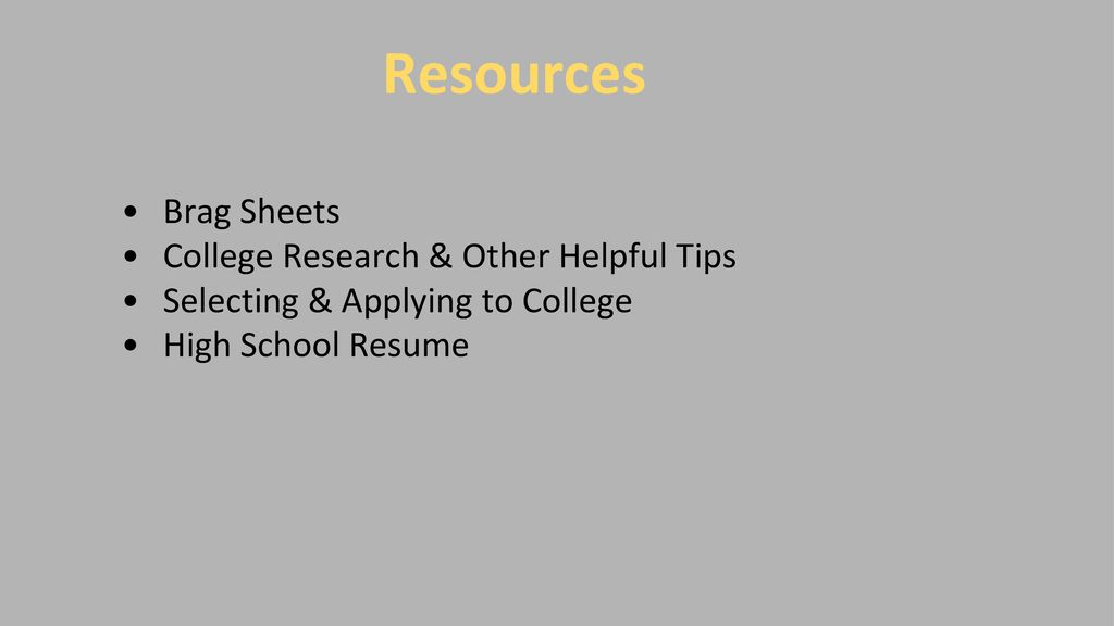 Haynes Academy for Advanced Studies Class of ppt download