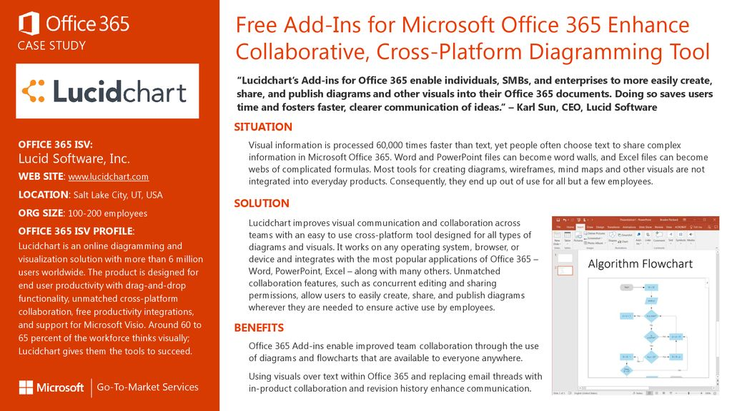 Free Add-Ins for Microsoft Office 365 Enhance Collaborative