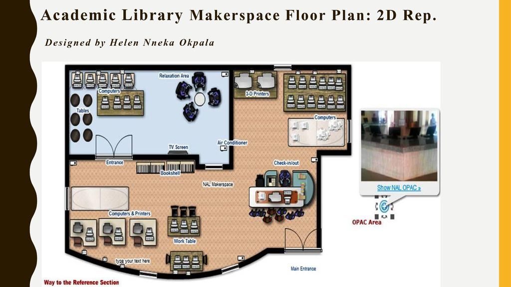 Library Makerspaces An Innovation In And Information