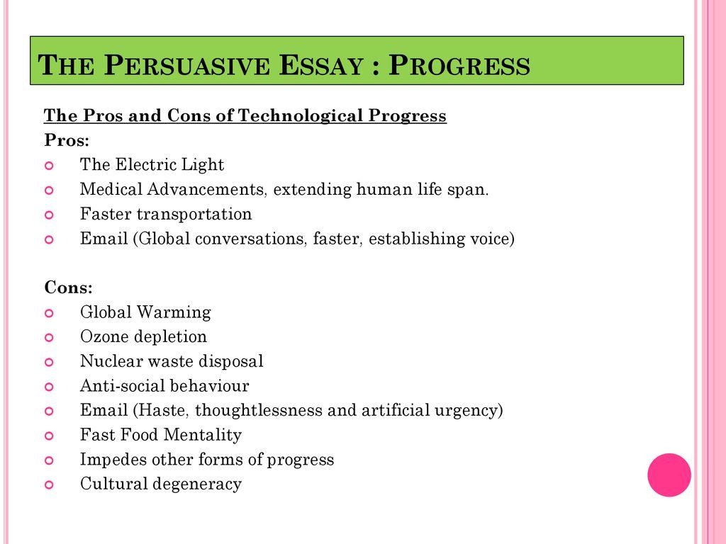 haste is waste essay