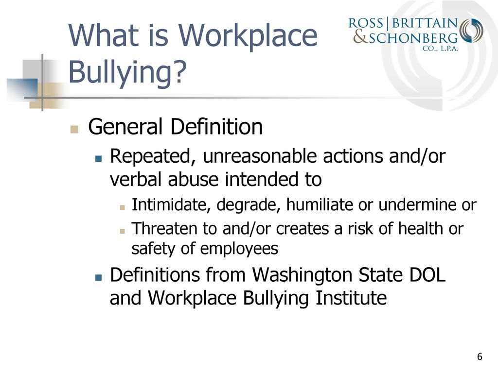 managing difficult employees - ppt download