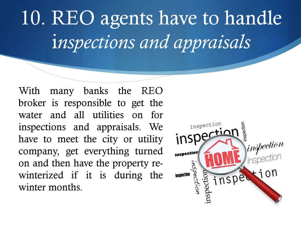 WELCOME XCLUSIVE HOMES REO MARKET  - ppt download