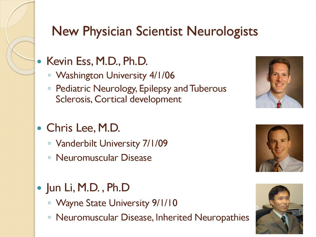 Neurology Residency Programs Vanderbilt University Medical
