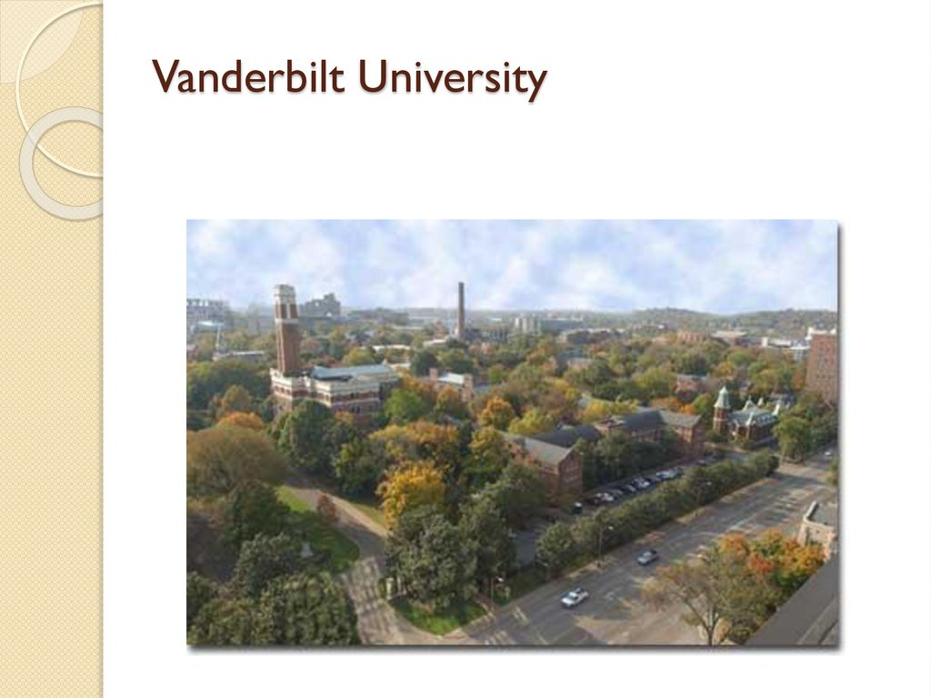 Neurology Residency Programs Vanderbilt University Medical