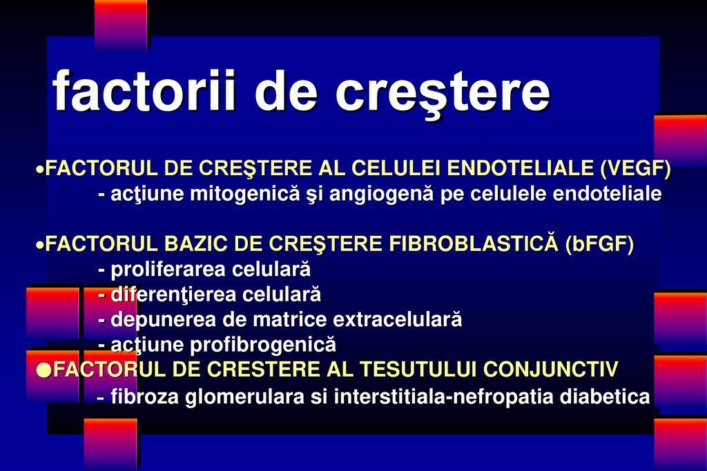 Proteină comună în urină - Diagnostice