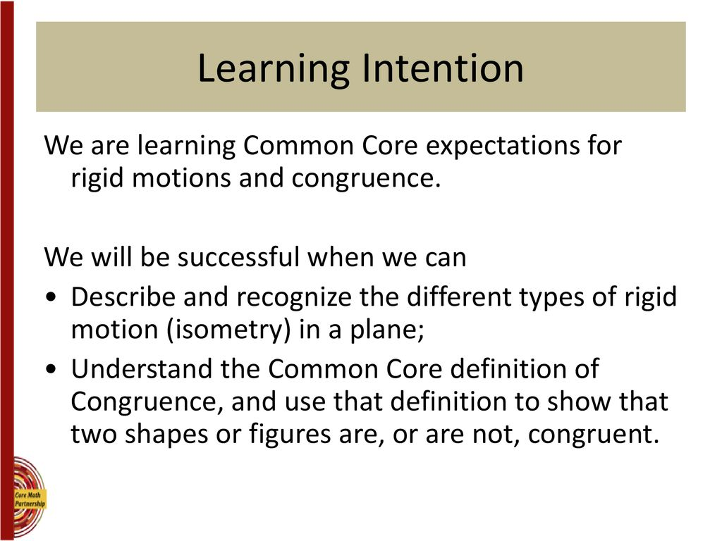 Exploring Transformations - ppt download