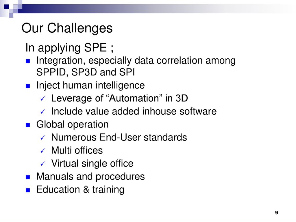 Engineering Excellence - ppt download