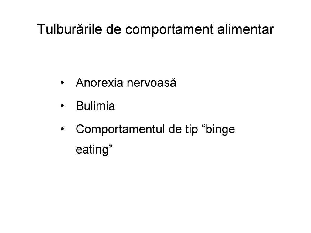 Tulburare de alimentatie - Eating disorder - apartamente-millennium.ro