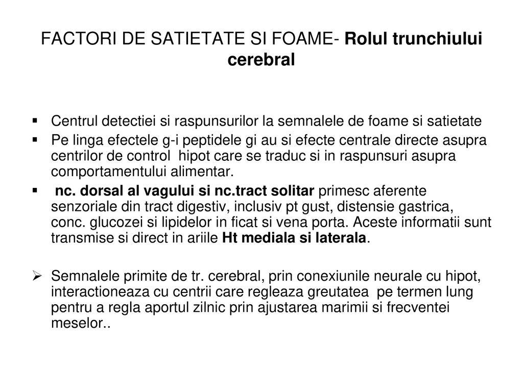Sindromul postprandial precoce (dumping) – roera.ro
