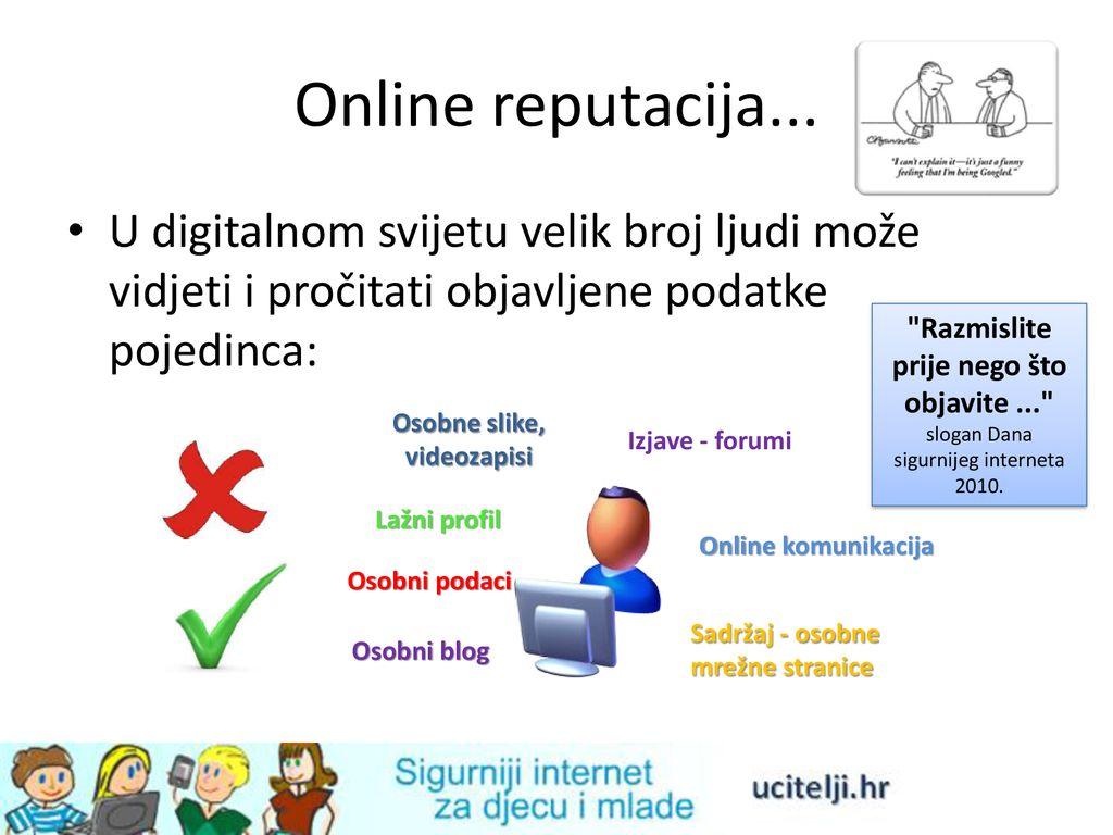 q online upoznavanje