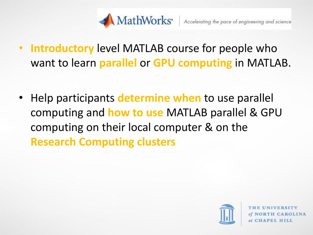 Greenbelt Bowl ⁓ Try These Eval Matlab Parfor