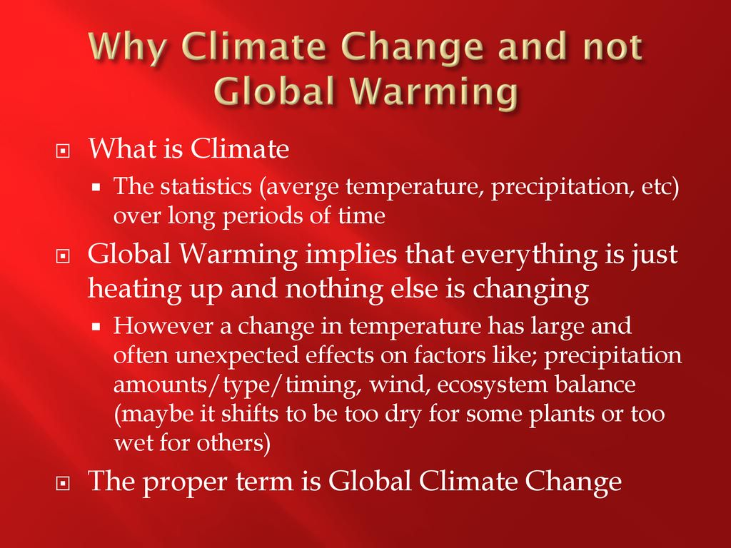 e2cffd98c080 Why Climate Change and not Global Warming