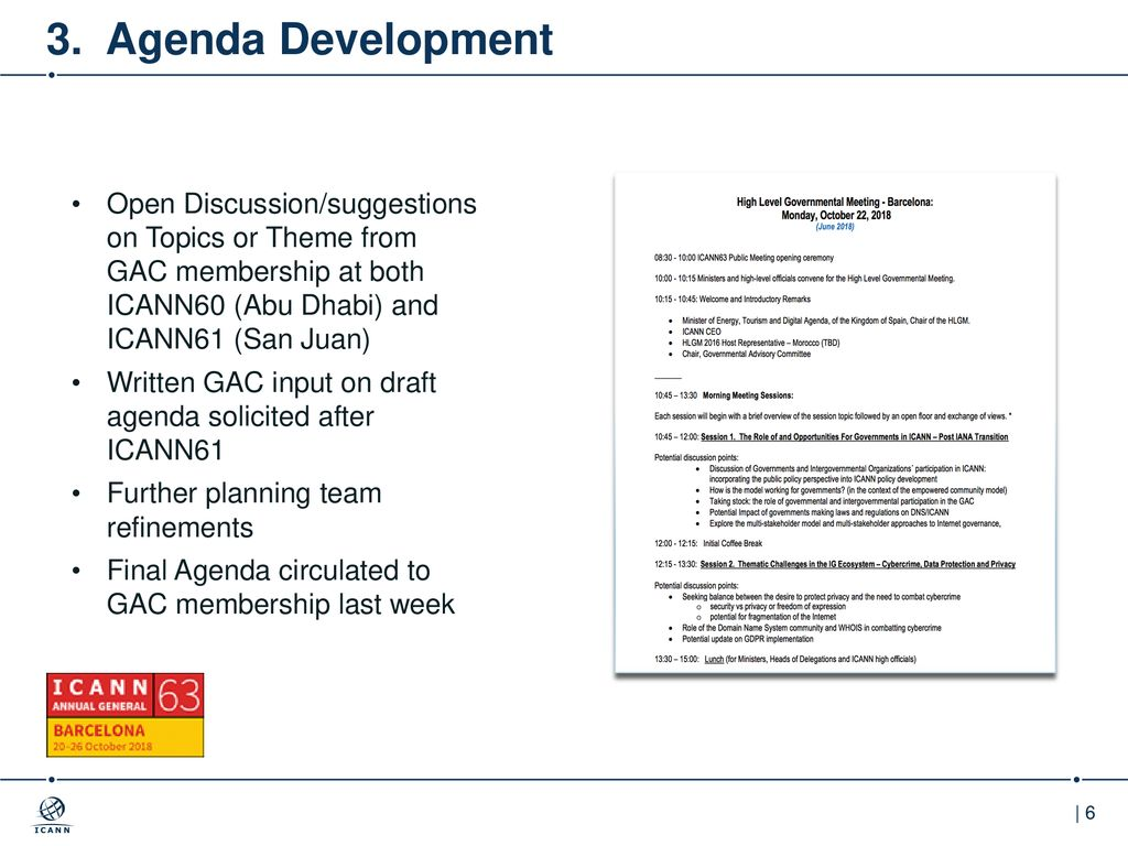 High Level Government Meeting Update 25 June ppt download