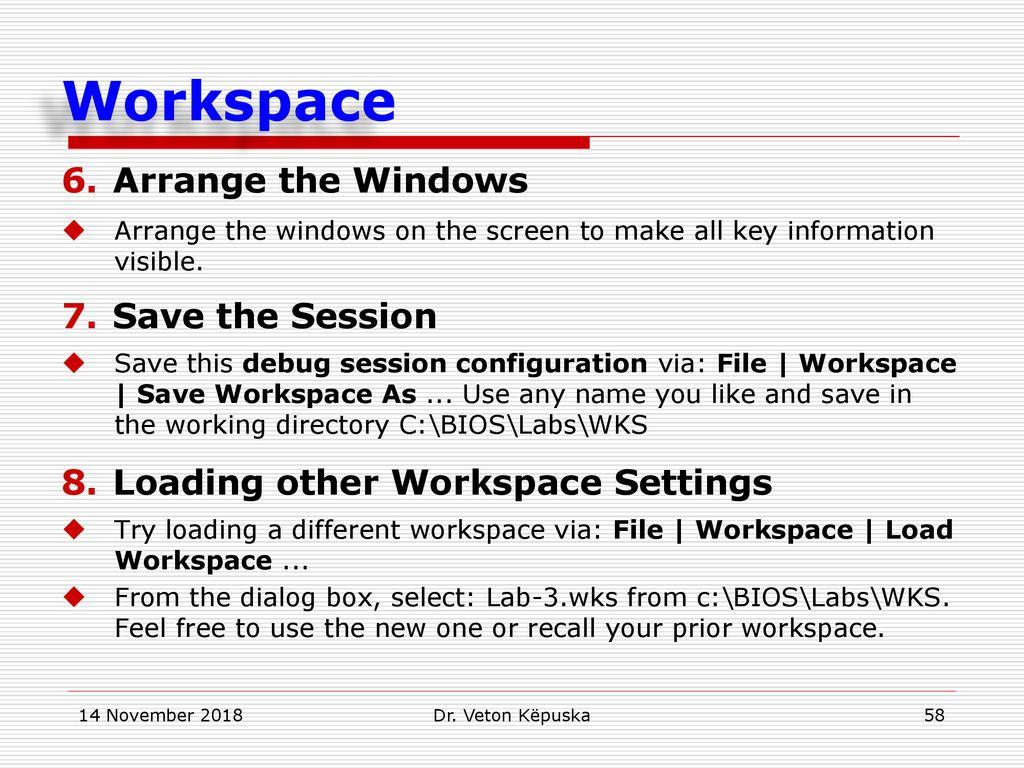 HWI - Hardware Interrupts - ppt download