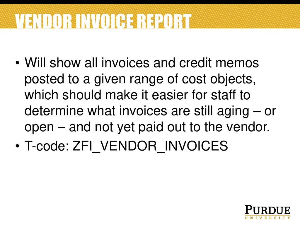 Procure to Pay Reports April 2017 Cindi Stinebaugh  - ppt download