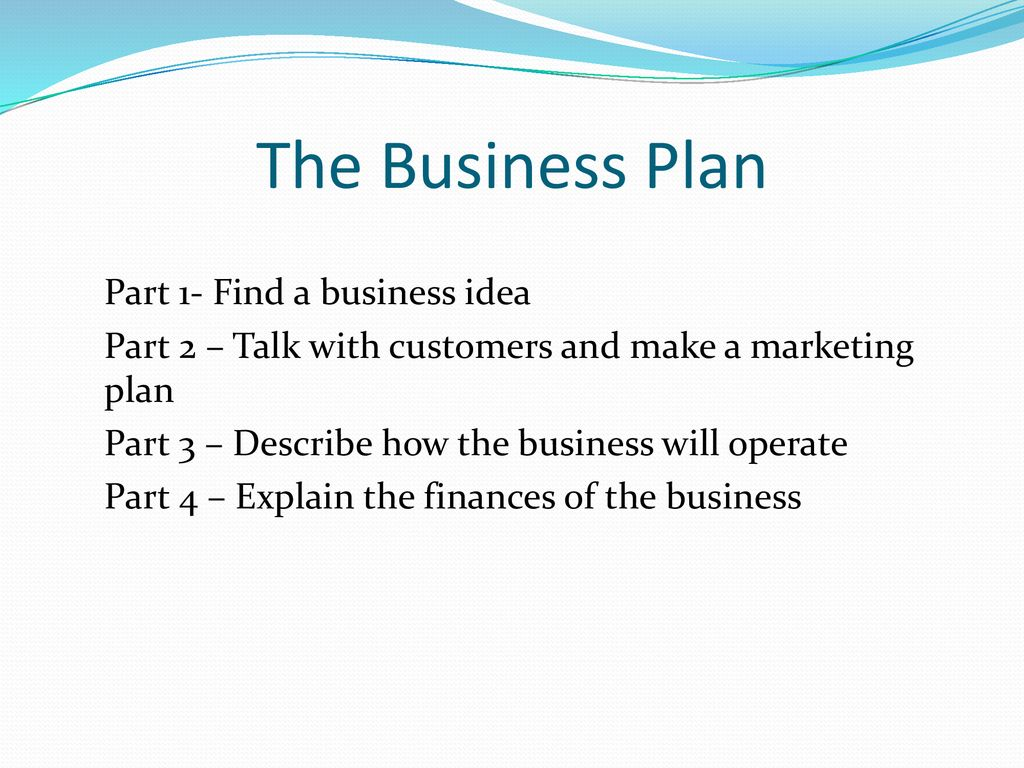 2talk business plan