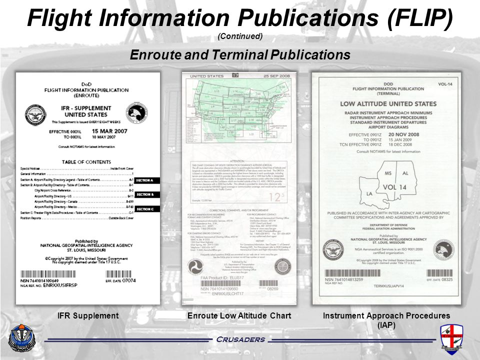 DOD IFR SUPPLEMENT PDF DOWNLOAD