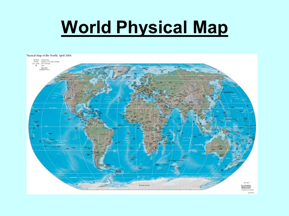 How are different types of maps distinguished? - ppt download  Kinds Of Maps on