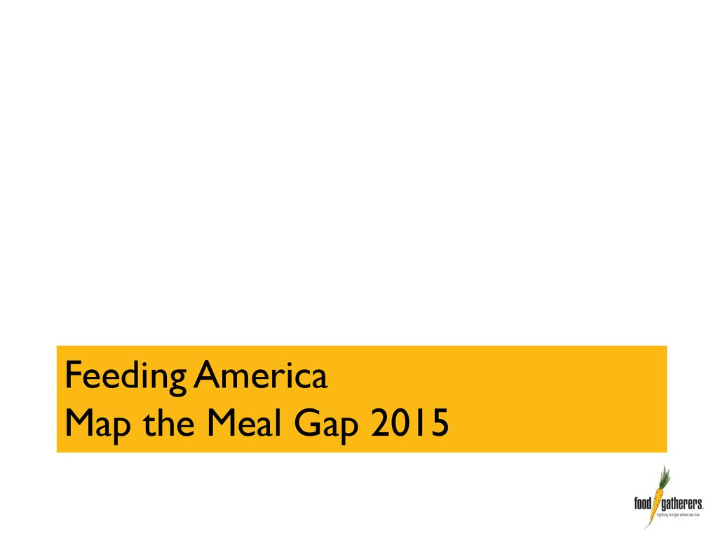 Healthy Food Access Local Data And Federal Policy Ppt Download