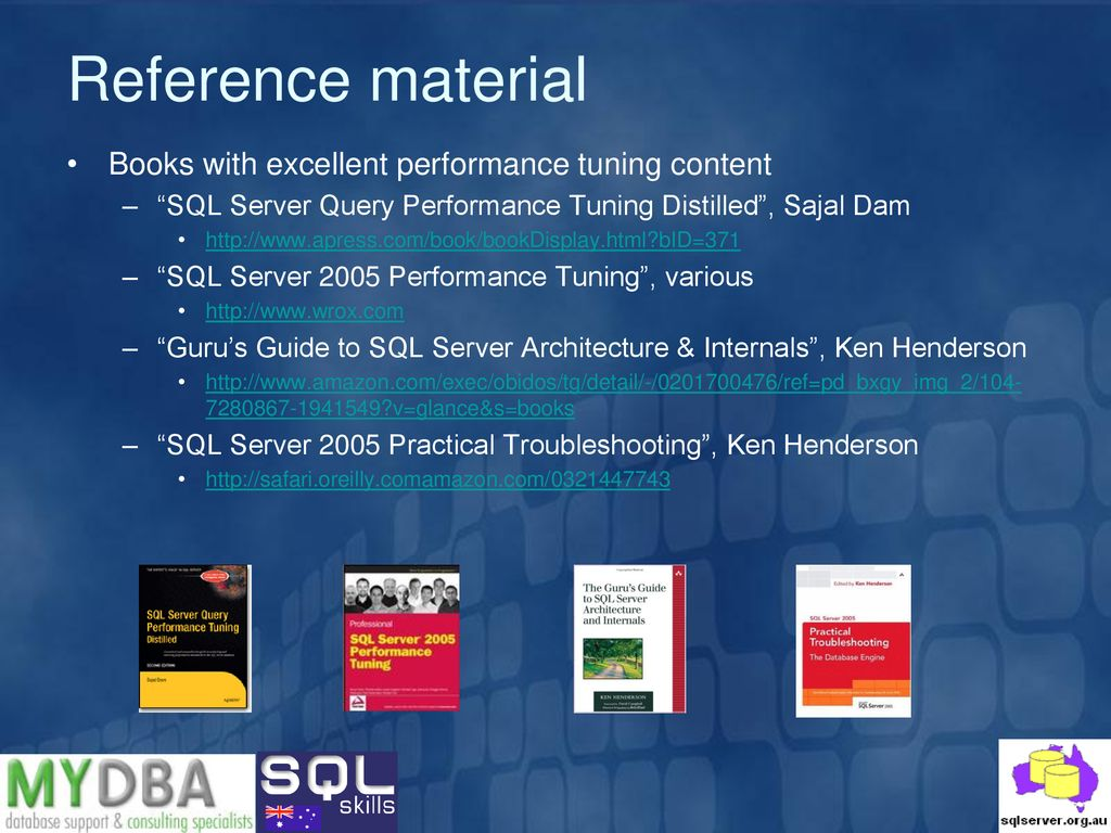 Professional Sql Server 2005 Performance Tuning Pdf