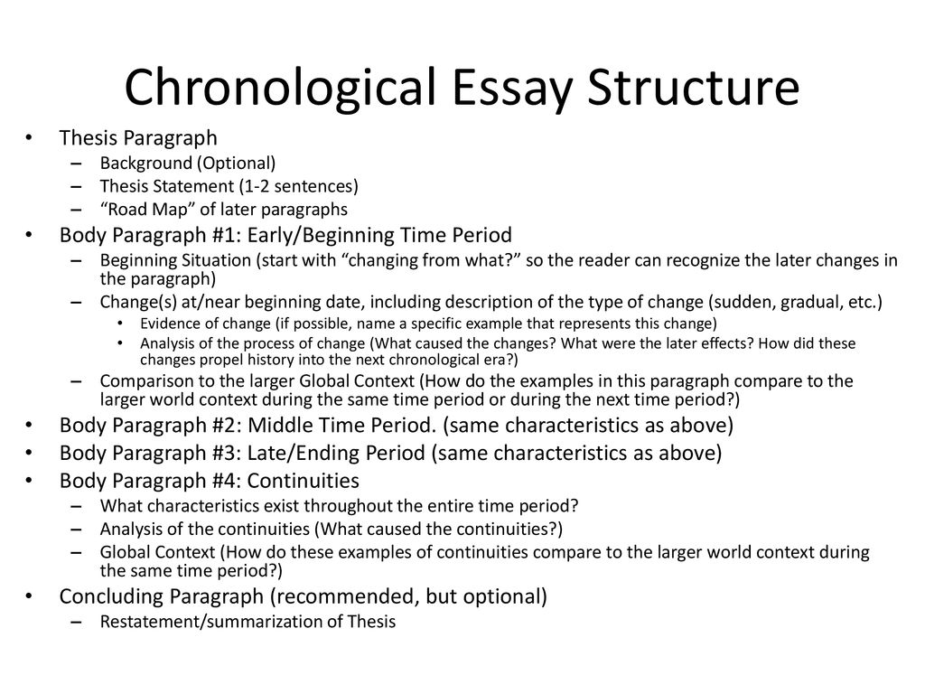 Examples Of Thesis Statements For Persuasive Essays Chronological Essay Structure Sample Essay Papers also Essay On English Language Continuity And Change Essays  Ppt Download How To Write An Application Essay For High School
