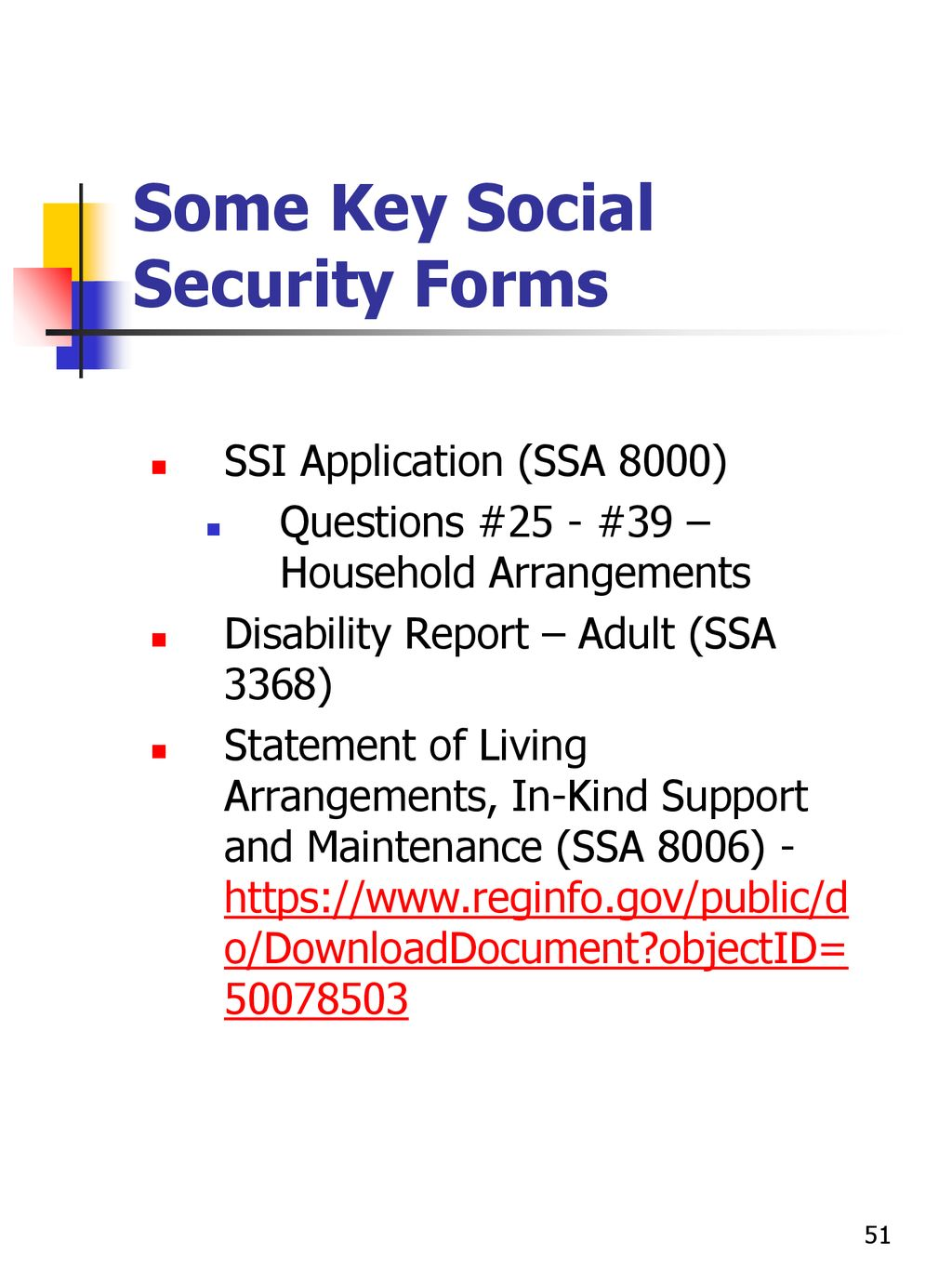 HOW TO GET BENEFITS FROM SOCIAL SECURITY, GO TO WORK… - ppt