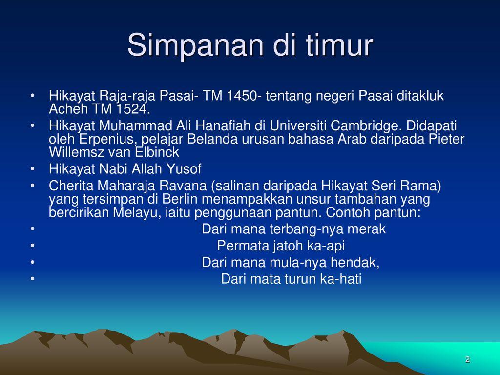 Prof Madya Dr Zaitul Azma Bt Zainon Hamzah Ppt Download