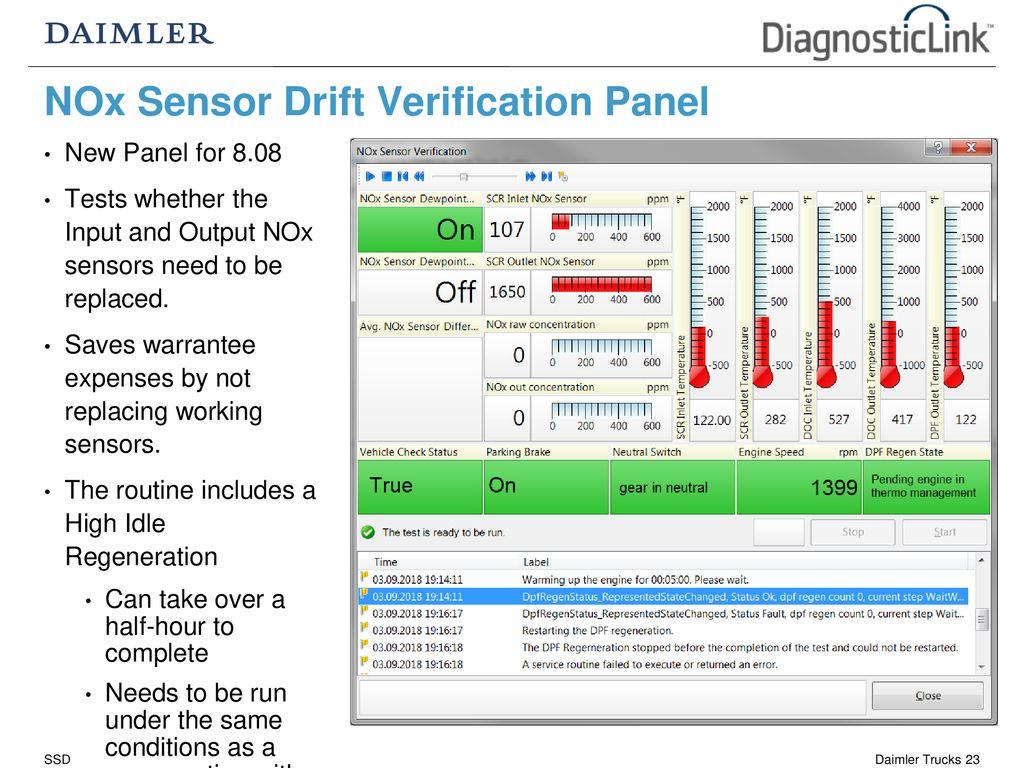 DiagnosticLink 8 08 Features - ppt download