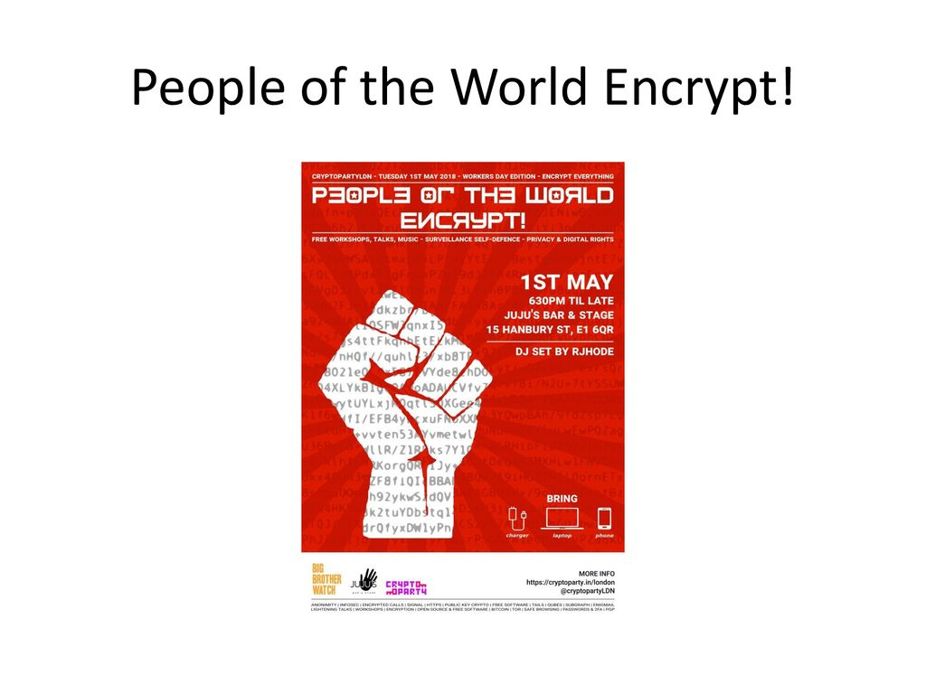 Anti-Surveillance Capitalism - ppt download