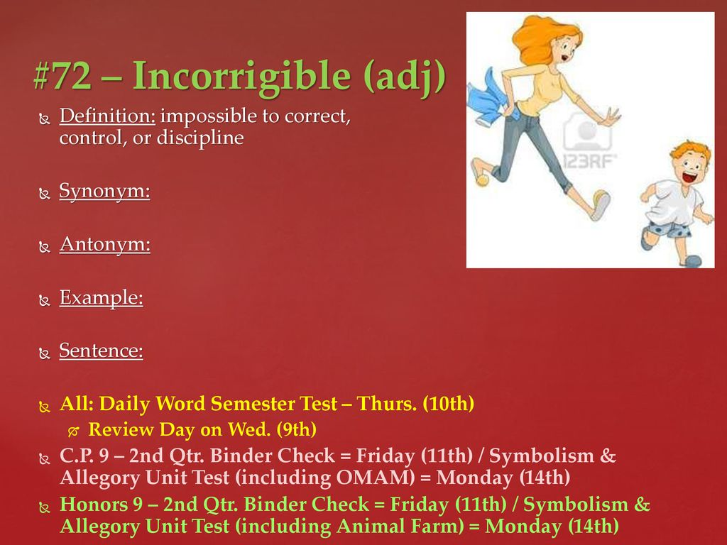 Daily Word 2nd Qtr Ppt Download On this page you will find all the synonyms for the word to discipline. daily word 2nd qtr ppt download