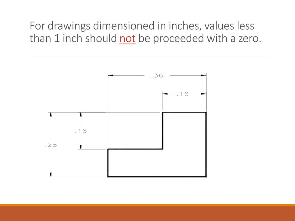 Basic Dimensioning with AutoCAD - ppt download
