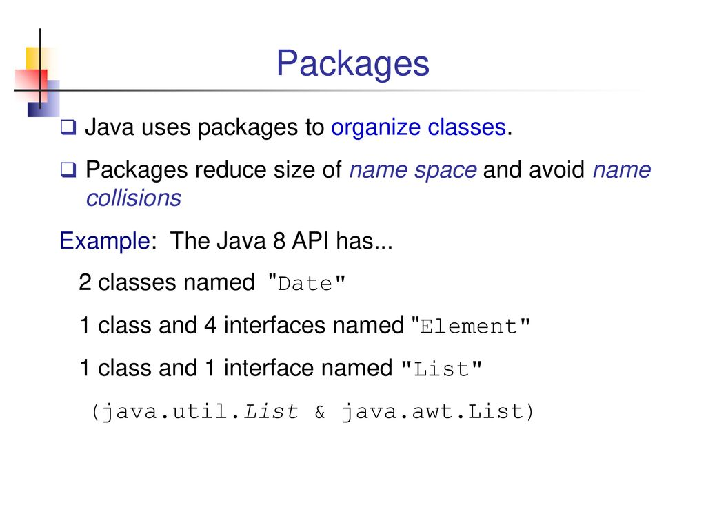 Exercise on Java Basics - ppt download