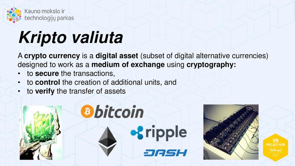 bitcoin trading international valiuta