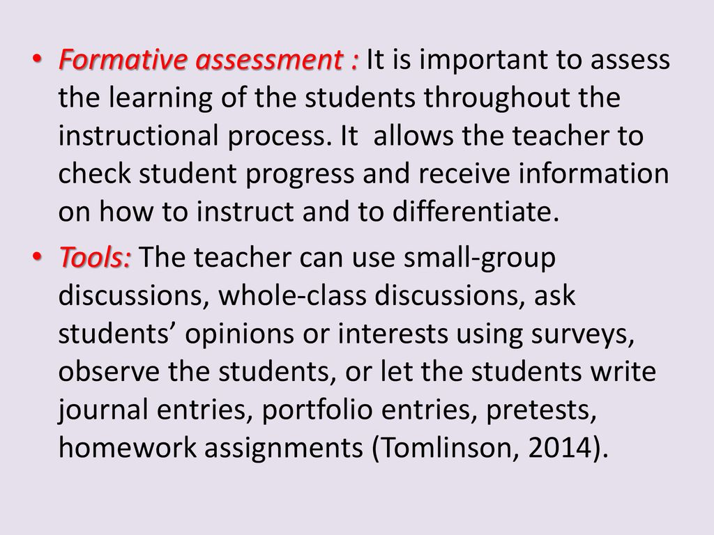 importance of homework in learning process