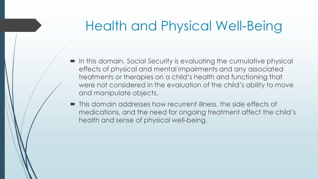 The Nuts & Bolts of Social Security Disability - ppt download