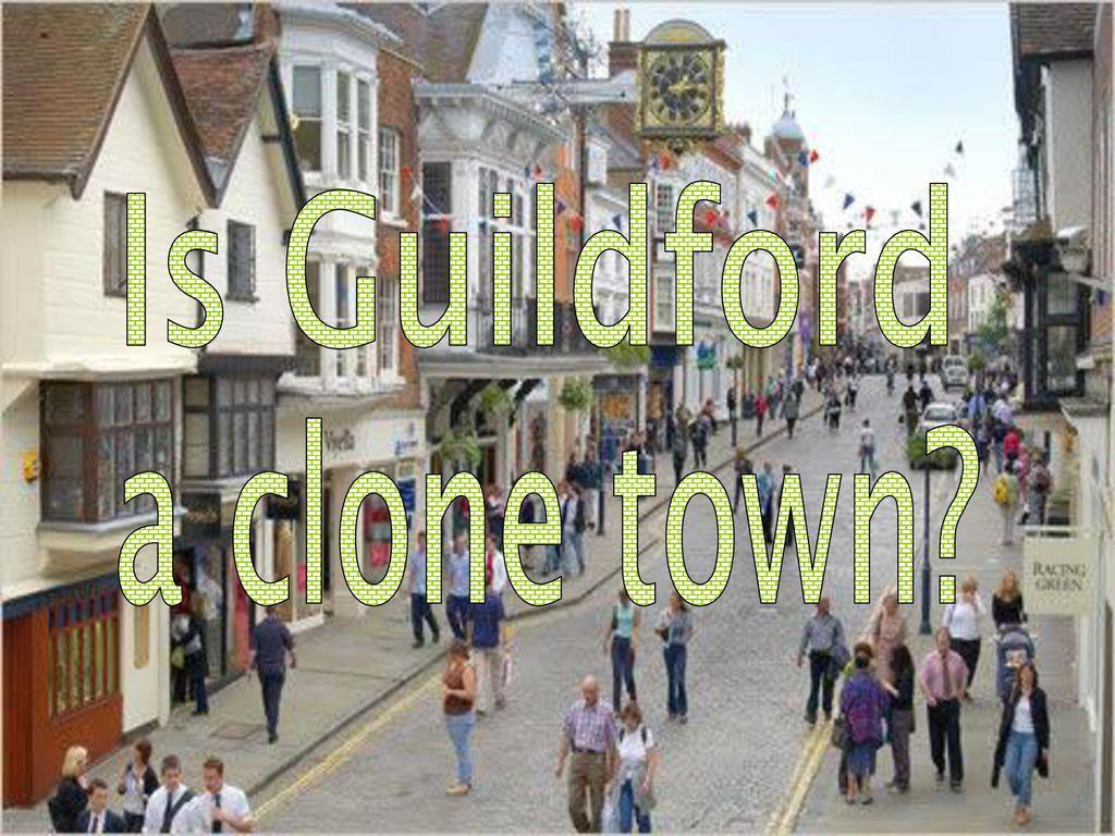 clone town