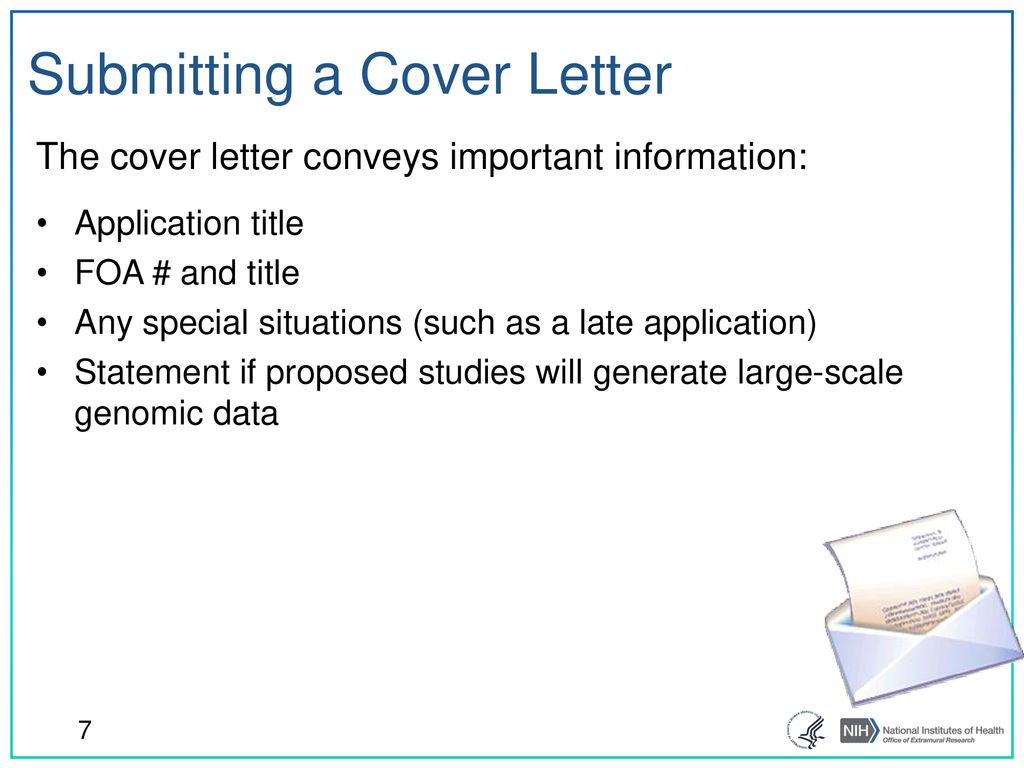 The NIH Peer Review Process