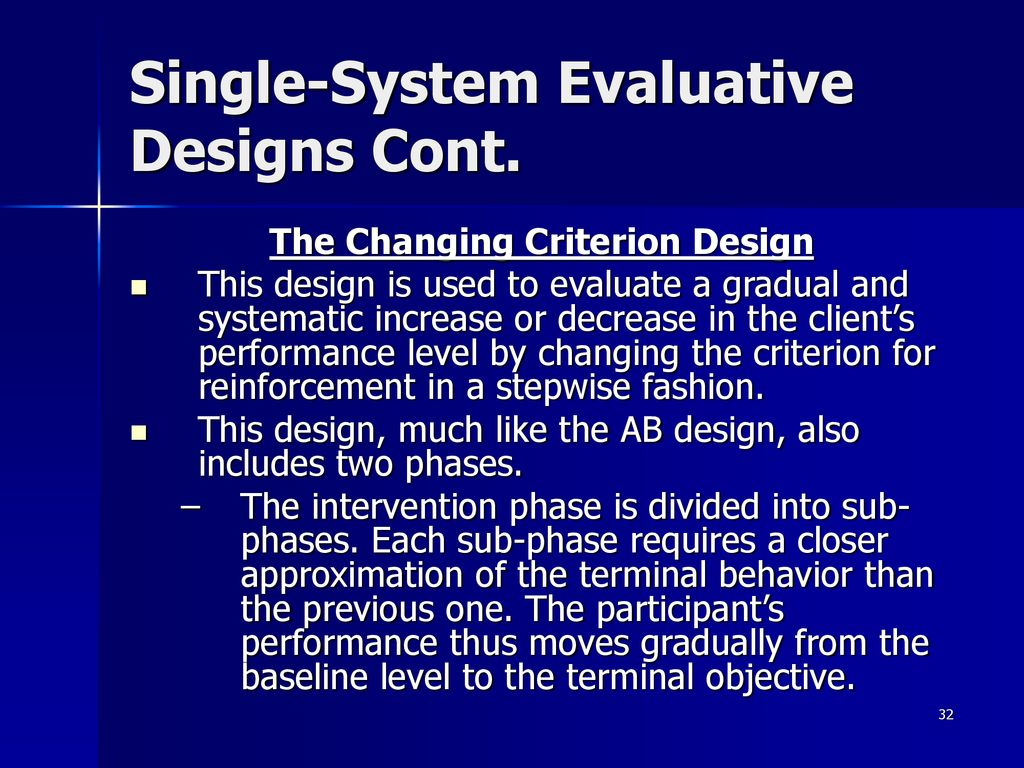 Quasi Experimental And Single Case Experimental Designs Ppt Download