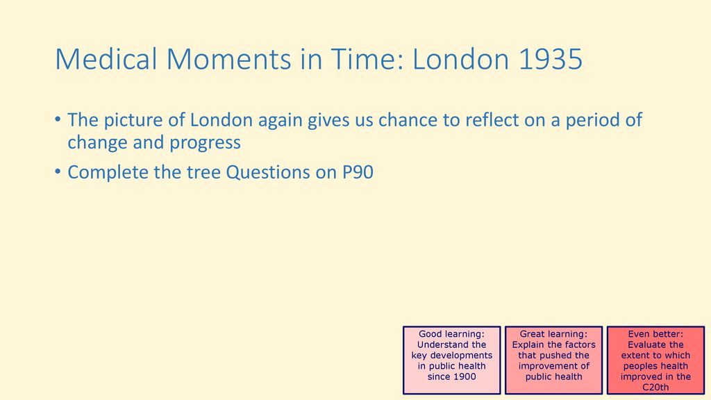 Starter Quiz 1  What did Harold Gillies develop? - ppt download